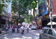 Giá trị vàng mặt Phố Nguyễn Du, Quận Hai Bà Trưng. dt 47mx6T, giá 20 tỷ.