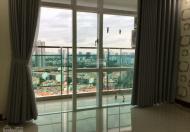 Cần bán gấp căn hộ Him Lam Riverside dt 143m2 3PN 3WC cửa Đông Nam, nhìn hồ bơi lầu cao, Giá: 4,4tỷ