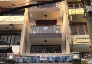 Chính chủ bán nhà mặt tiền đường Đồng đen, Tân Bình. Đang cho thuê, khu vực sầm uất