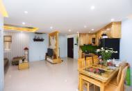 Bán căn hộ mặt đường Quang Trung full nội thất