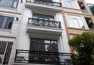 Bán LK cao cấp, kiến trúc tân cổ điển Văn Khê - Hà Đông (50m2*5T), gara ô tô - giá: 5.1 tỷ - LH: 0967602510