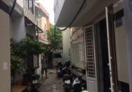 Bán nhà 75m2 đường Chu Văn An – Bình Thạnh – Chỉ 4,8 tỷ