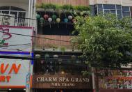 Bán nhà 5 tầng MT đường Nguyễn Thị Minh Khai vị trí đắc địa.