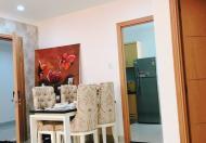 Bán căn hộ Him Lam Riverside giá rẻ 2,9 tỷ đầy đủ nội thất đẹp dt 76m2 2PN2WC cửa Nam Lh 0909289956