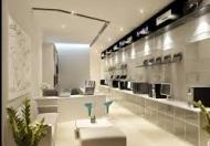 Cho thuê nhà mặt phố ngay cạnh ngã tư Hoàng Cầu-Thái Hà cho thuê tầng 1, 2, 3