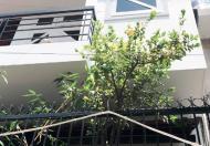 Bán nhà đường 6m, 3 tầng, giá 9,3 tỷ, đường Xô Viết Nghệ Tĩnh, phường 17, quận Bình Thạnh.