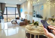 Chính chủ kẹt tiền sang căn hộ 2pn, Q7 Saigon Riverside giá 1tỷ400