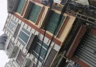 Nhà đẹp mặt ngõ Phố Minh Khai,  Kinh doanh tốt, 37m2*4, Mt3.6m, chỉ 3.4 tỷ Lh: 0336661368