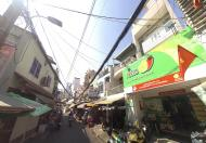 Bán nhà MT Phan Văn Hân Q.BT 3lầu mới XD (252m2) ngay chợ 19ty.LH: 0906997966