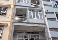 Bán nhà mới Khâm Thiên, Hà Nội, ngõ rộng, 25m x 5 tầng, giá chỉ 2.3 tỷ, LH 0941461177