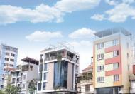 Bán gấp nhà mp Thanh Xuân - Nhân Chính 116m2 x 6 tầng, mt 10m, kd-vp, thang máy giá 19.8 tỷ Lh: