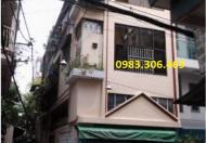 Nhà hẽm ôtô Lê Quang Định,Bình thạnh, diện tích 4.5 x 15m,1 trệt 2 lầu,6,4tỷ -0983306469