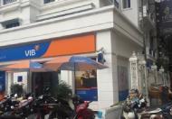 HOT,  Nhà mặt phố Nguyễn Cảnh Dị: 5x130m2, LÔ GÓC, KINH DOANH ĐỈNH, 27 Tỷ, 0379.665.681