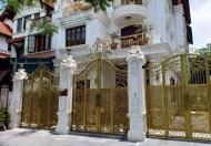 Bán nhà phố Tô Ngọc Vân, ô tô tránh, lô góc, 100m2 6 tầng, 27 tỷ, LH 0982898884