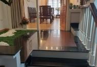 Bán nhà Quan Hoa, Cầu Giấy, oto vào nhà, nhà đẹp, 53m2, 5 tầng, giá 6.1tỷ- 0907372787