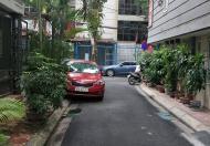 Bán Nhà Phố Huỳnh Thúc Kháng, Đống Đa, 65m2*5T, 14.8 Tỷ, Kinh Doanh Đỉnh.