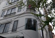 Bán nhà mới đẹp,HXH,5 tầng,Nguyễn Kiệm,Phú Nhuận,45m2,giá 9 tỷ.