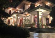 Chính chủ bán biệt thự nghỉ dưỡng, trong lòng thành phố Lạng Sơn