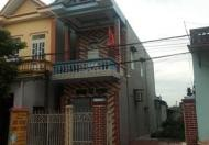 Cần bán gấp nhà và đất đẹp ngay cạnh chợ Bút, Yên Mạc, Yên Mô, Ninh Bình.