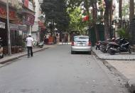 Bán nhà phân lô, ô tô tránh khu đô thị Định Công, vỉa hè, nhà đẹp, kinh doanh văn phòng tốt, 71m2x4T,mt 5m, giá 8,7 tỷ