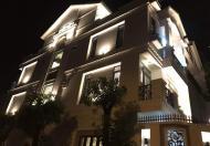 Bán Biệt thự Bình Lợi, Bình Thạnh 100m2, 5x20m, giá 14 tỷ.