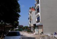 Bán đất liền kề kinh doanh tốt, 50m2 :KĐT-Văn Khê- Hà Đông. LH: 0964901045