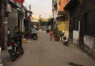 Bán nhà 4x15m HXH 6m đường Phạm Văn Chiêu, p14, Q gò vấp