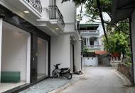 Chính chủ bán căn nhà 5 tầng tại Thạch Bàn: LH 0967455268