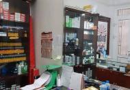 (Vi Tùng) Nhà phố Vạn Phúc kinh doanh sầm uất nhộn nhịp nhất trung tâm Ba Đình 14.8 tỷ