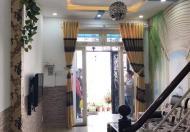 Bán Nhà  mới chính chủ ở Bình Thạnh chỉ 3,5 tỷ.