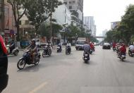 CC Bán nhà mặt phố Thái Hà Đống Đa, 140m2, 6 tầng, Cực Đẹp giá 38 tỷ, LH 0971592204
