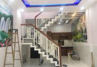 Nhà Lũy Bán Bích kế bên Đàm Sen, Tân Phú. Giá 3.65 ty