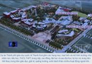 Cần Bán Gấp Lô Đất Nền Quảng Tâm - Quảng Phú. Giá Yêu Thương