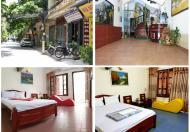 Bán nhà nghỉ Sao Mai tại số 19 ngõ 125 Trung Kính, 0961861586