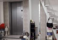Bán nhà phân lô vip Vạn Phúc, quận Ba Đình, 45m x 6t, thang máy, ô tô tránh.