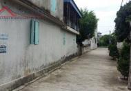 Tôi có lô đất cần bán tại Thôn Tiền Làng, Xã Nam Hồng, Huyện Nam Trực, Tỉnh Nam Định.