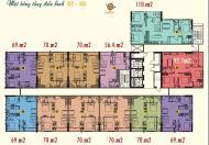 Bán căn hộ 2pn dự án D-Vela, nhận nhà ngay, MT Huỳnh Tấn Phát Q7, dt: 70m2 giá chỉ 2 Tỷ.