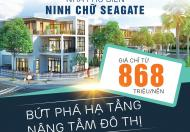 Đô thị ven biển Ninh Chữ-Không thể HOT hơn-Sở hữu ngay