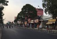 Cho thuê mt Quang Trung , Gò Vấp. dt: 4,2x28m