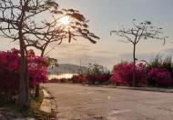 Bán dự án Sunny Villa ngay Hòn Rơm, Mũi Né view biển giá từ 11 triệu/m2 LH 0967506216