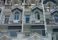 Nhà Đẹp _ Mới_ Nhìn Là Ưng Ngay, Đường Trương Đình Hội P16 Q8, Mua Nhà Tặng Vàng Niềm Vui Nhân Đôi