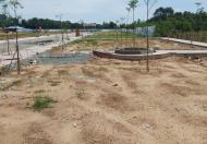 750 triệu cho 80m2 đất thổ cư ngay Thị Xã Bến Cát, shr, chiếc khấu 7% Lh: 0937655814