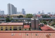 Liền Kề mặt phố Tô Hiệu có thể kinh doanh từ 4 tỷ