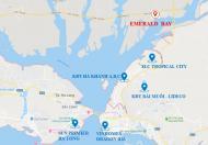 Đầu tư đất nền mặt biển Hạ Long sinh lãi ngay 800 triệu