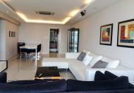 Bán căn hộ Saigon Pearl, Bình Thạnh, đầy đủ nội thất, 3PN, 220m2