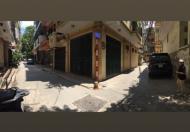Ô tô đỗ cửa lô góc 3 mặt thoáng trung tâm quận Thanh Xuân