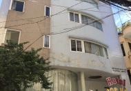 Cho thuê gấp Khách Sạn đang kinh doanh Quận Phú Nhuận