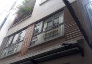 Nhà Lô góc, 2 mặt ngõ, Ô tô Tránh: TÔN ĐỨC THẮNG – ĐỐNG ĐA 78m2 x 5 tầng, MT 6.5m