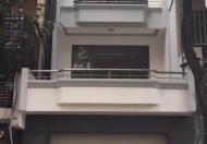 Bán nhà  MT đường Hoàng Dư Khương Q10, 4x11m, 2 lầu, giá 13,7 tỷ