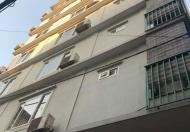110m2 căn hộ cao cấp Điện Biên Phủ, Ba Đình 3 thoáng lô góc doanh thu 140tr/tháng